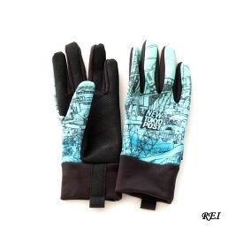 EVOLG WIZARD (3色 REI/TERA/RAN) LET2708 エヴォルグ GLOVE グローブ 手袋 グラフィック タッチパネル対応 タッチスクリーン対応 防寒 雑貨 メンズ ユニセックス 男女兼用 送料無料