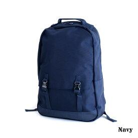C6 Simple Pocket Backpack (2色 Navy/Black) C1598 C1599 シーシックス バックパック CORDURA コーデュラ バリスティックナイロン バッグ ユニセックス 男女兼用 メンズ 送料無料