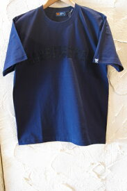 COREFIGHTER コアファイター/DAILY COREFIGHTER S/S T NAVY