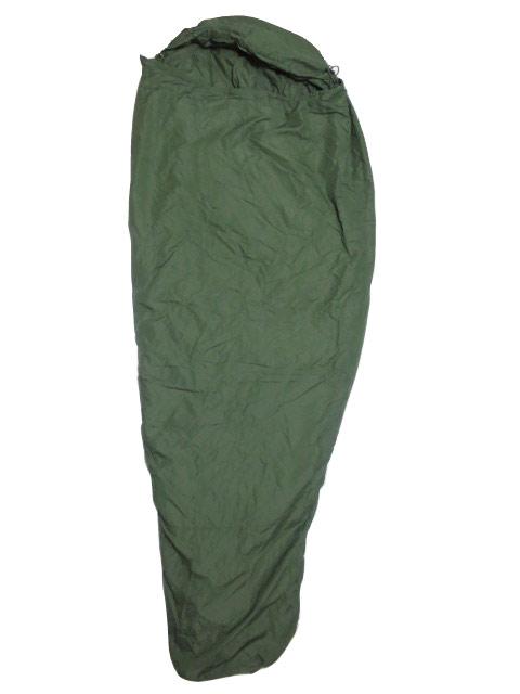 【中古】U.S.ARMY Modular Sleeping Bag, Patrol/USアーミー モジュラー スリーピング バッグ パトロール オリーブグリーン CONTRACT NO.M67854-94-C-1016【寝袋】【OUTDOOR/アウトドア】【フェス】【キャンプ】【あす楽対応】【古着屋mellow楽天市場店】