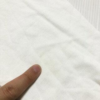 ポロラルフローレン/POLORALPHLAURENワンポイント刺繍鹿の子ポロシャツ長袖サイズ:S,Mホワイト【新品】新品mellow【あす楽対応】【古着屋mellow楽天市場店】