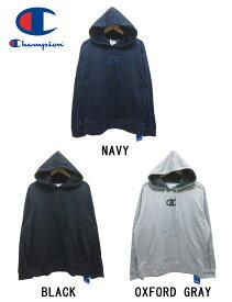 【30%オフ 12/11 12時まで】USA企画 Champion Powertrain Tech Fleece Men's Pullover HOOD/チャンピオン ジャージ素材 プルオーバー パーカー 【color:NAVY,BLACK,OXFORD GRAY】【サイズ有り】【Double Dry】【S6603】【スポーツ】【OUTDOOR】【新品】【あす楽対応】【