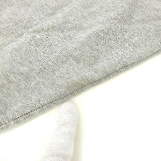 ナイキ/NIKEロゴ刺繍スウェットシャツトレーナー長袖サイズ:Sヘザーグレー【古着】古着【中古】中古mellow【あす楽対応】【古着屋mellow楽天市場店】