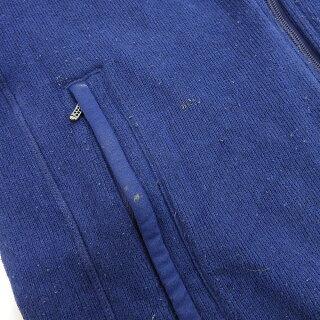 パタゴニアpatagoniaジップアップベターセーターサイズ:Mブルー【古着】古着【中古】中古mellow【あす楽対応】【古着屋mellow楽天市場店】