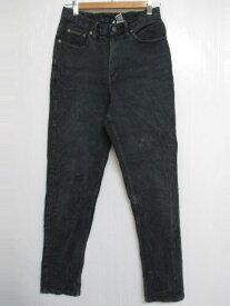 カルバンクライン ジーンズ/Calvin Klein Jeans ブラック デニム パンツ サイズ:W29 L32 Made in U.S.A 【ジーンズ】【CK】【古着】 古着 【中古】 中古 mellow 【あす楽対応】【古着屋mellow楽天市場店】