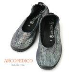 アルコペディコ(ARCOPEDICO)からBALLERINAPRIMA(バレリーナプリマ)コンフォートシューズ♪足にフィットして歩きやすい!外反母趾予防にも!