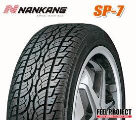 265/35-22 【265/35R22 102V】 NANKANG(ナンカン)SP-7