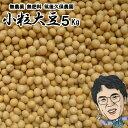 小粒大豆 5Kg|無肥料栽培無施肥福岡県産筑後久保農園出荷