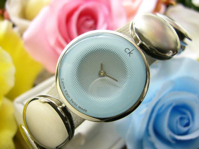 カルバンクライン/レディース腕時計/レディス CK CalvinKlein ブレスレットウォッチ/アウトレットセール