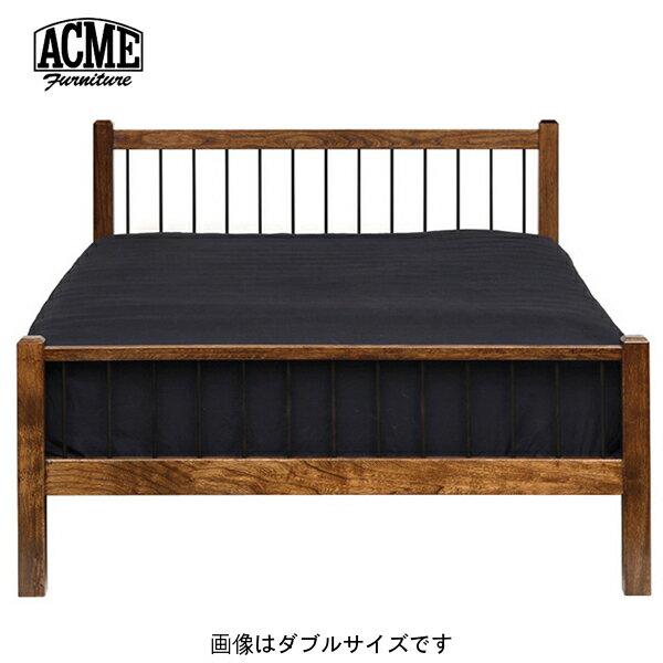 ACME Furniture(アクメファニチャー)GRANDVIEW BED(グランドビュー ベッド)セミダブルサイズ