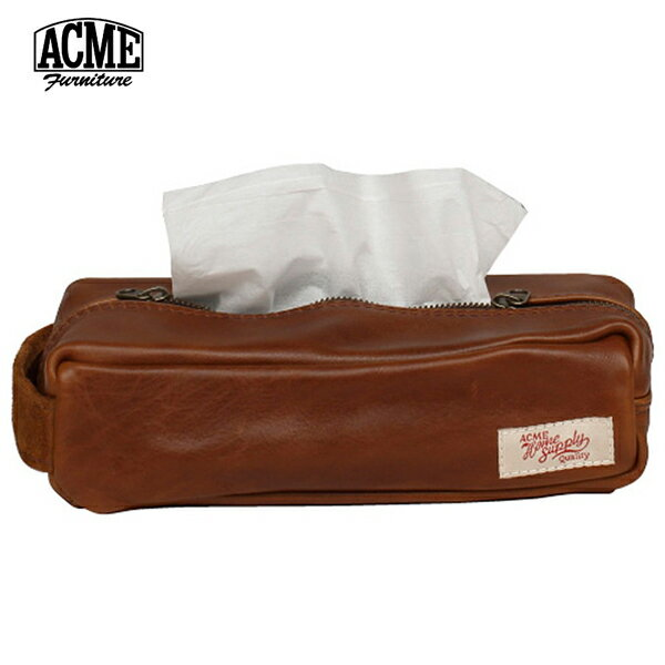 ACME Furniture(アクメファニチャー)BOX CASE(ボックスケース)CHESNUT(チェスナット)