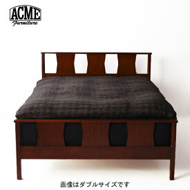 ACME Furniture(アクメファニチャー)BROOKS BED(ブルックス ベッド)シングルサイズ