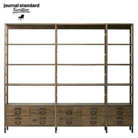 journal standard Furniture(ジャーナルスタンダードファニチャー)NoMad UNIT SHELF(ノマドユニットシェルフ)
