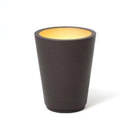PIANTA×STANZA(ピアンタ・スタンツァ)フォレスタリウム・Sサイズ ブラック (鉢のみ)