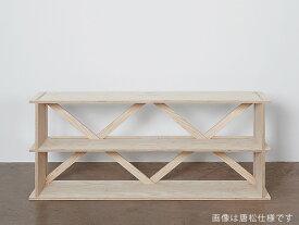 ctf(コンドットテンポラリーファニチャー)サイドボード シナ特注合板 / 無塗装
