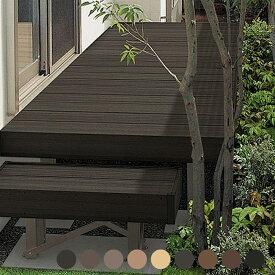 樹ら楽ステージ 樹ら楽ステージ木彫 オプション 独立ステップウッドデッキ 庭 ガーデン リクシル LIXIL
