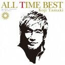 【CD】ALL TIME BEST玉置浩二 [Blu-Spec CD][MHCL-30450]