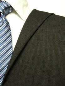 カノニコ ブラウン系 織柄 オーダースーツ 秋冬用素材 ウール100% ポリ0% 97844-62【RCP】