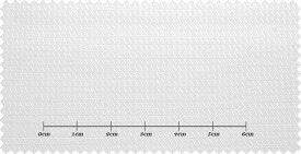 ファーストコレクション ホワイト系 シャドーストライプ オーダーシャツ 綿50% ポリ50% 3000350002 【RCP】