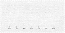 エグゼグティブ ホワイト系 シャドーストライプ オーダーシャツ 綿100% ポリ00% 3300440053 【RCP】
