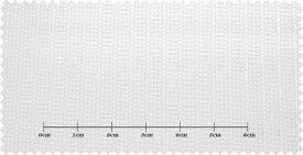 エグゼグティブ ホワイト系 シャドーストライプ オーダーシャツ 綿100% ポリ00% 3300450003 【RCP】
