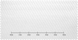 エグゼグティブ ホワイト系 織柄 オーダーシャツ 綿100% ポリ00% 3300460006 【RCP】