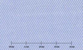 ロイヤルステージ ブルー系 織柄 オーダーシャツ 綿100% ポリ00% 100番手高級素材 播州織 4920930112 【RCP】