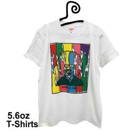 ダンスTシャツ ダンス衣装 ヒップホップ HIPHOP Tシャツ 送料無料 ジュニア キッズ かわいい ティーシャツ 親子 おそろい ペア プリント キッズ ジュニア 子供服 男の子 女の子 ダンス 綿100%