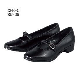 【ジーベック】レディスビジネスシューズ クラリーノ85909  XEBEC