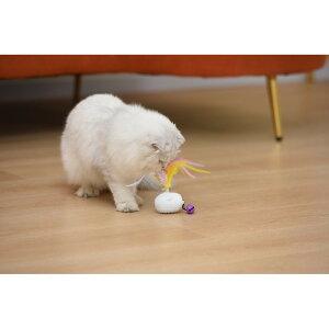 BENTOPAL ベントパル ペットグッズ 猫用品 おもちゃ 【ベントパル電動猫じゃらし P06 SMART PET TOY】