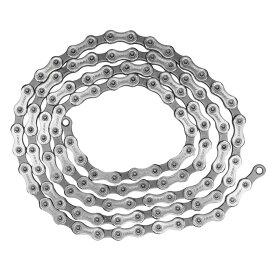 トリプルビー BBB ユニセックス 自転車 【PowerLine Chain】Silver