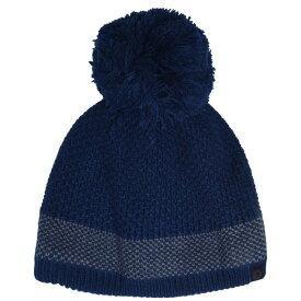 マーモット Marmot レディース ニット ビーニー 帽子【Charlene Beanie 01】Blue