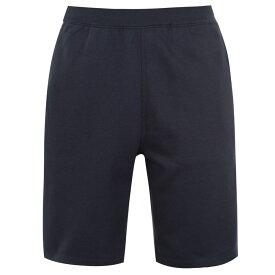 ペリー エリス Perry Ellis メンズ ランニング・ウォーキング ショートパンツ ボトムス・パンツ【Side Stripe Shorts】Dk Sapphire