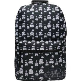 キャラクター Character メンズ バックパック・リュック バッグ【backpack】Star Wars AOP