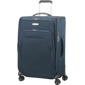サムソナイト Samsonite ユニセックス スーツケース・キャリーバッグ バッグ【SSNG 2W Case 94】Navy