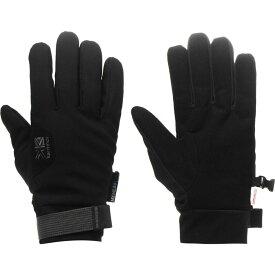 カリマー Karrimor メンズ 手袋・グローブ 【munro gloves】Black
