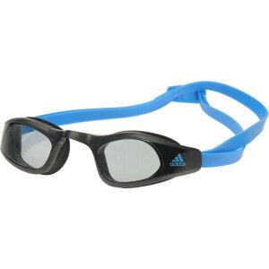 アディダス adidas ユニセックス 水着・ビーチウェア 【persistar race goggles adult】Smoke/Blue/Blue