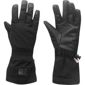 カリマー Karrimor メンズ 手袋・グローブ 【transition gloves】Black