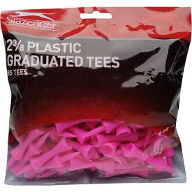 スラセンジャー Slazenger メンズ ゴルフ トップス【graduated tees bumper pack】Pink