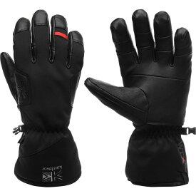 カリマー Karrimor メンズ 手袋・グローブ 【phantom walking gloves】Black
