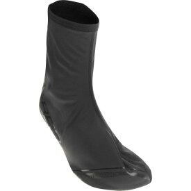 トリプルビー BBB メンズ 自転車 【WaterFlex Shoe Covers】Black