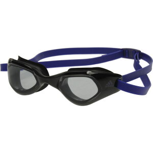 アディダス adidas メンズ 水着・ビーチウェア 【Persistar Comfort Training Swimming Goggles Adult】Smoke/Energy