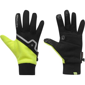 カリマー Karrimor メンズ 手袋・グローブ 【X Thermal Gloves】Black/Fluo Yell