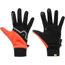 カリマー Karrimor レディース 手袋・グローブ 【X Thermal Gloves】Black/Coral