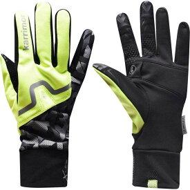 カリマー Karrimor メンズ 手袋・グローブ 【X Lite Reflective Gloves】Reflect