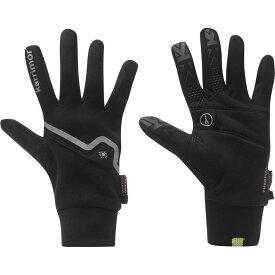 カリマー Karrimor メンズ 手袋・グローブ 【X Thermal Gloves】Black