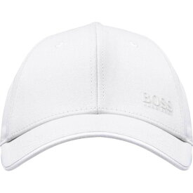 ヒューゴ ボス BOSS メンズ キャップ 帽子【HBG Cap-X Tonal Sn03】Beige