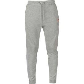 エアウォーク Airwalk メンズ ジョガーパンツ ボトムス・パンツ【Classic Joggers】Grey Marl
