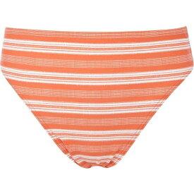 ミンクピンク Mink Pink レディース ボトムのみ ボトムス・パンツ 水着・ビーチウェア【Haiti High Waisted Bikini Pant】Coral