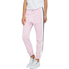 リプレイ Replay レディース カーゴパンツ ボトムス・パンツ【Tech Fleece Cargo Trousers】Pink